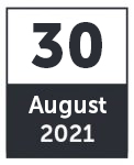 August 20, 2021