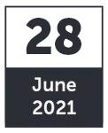 June 28, 2021